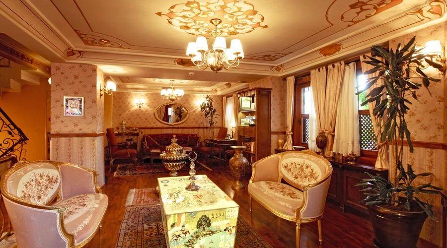 Dersaadet Hotel - Special Class-27 of 30 photos