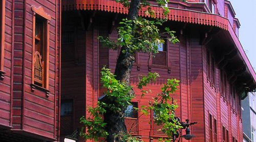 Dersaadet Hotel - Special Class-3 of 30 photos