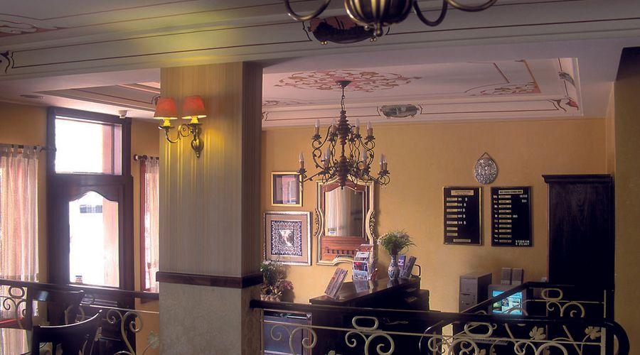 Dersaadet Hotel - Special Class-7 of 30 photos