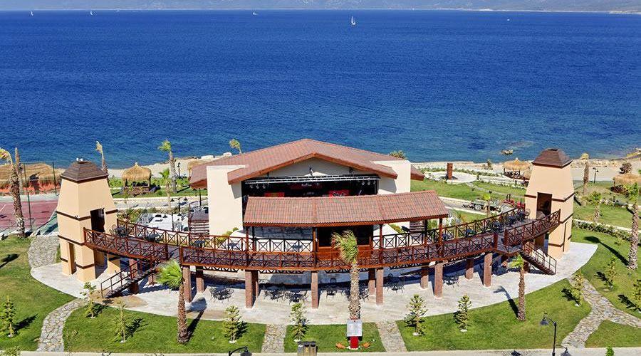 Euphoria Aegean Resort & Spa-1 of 68 photos
