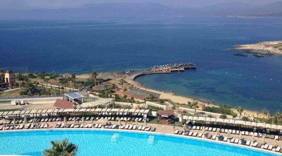 Euphoria Aegean Resort & Spa-2 of 68 photos