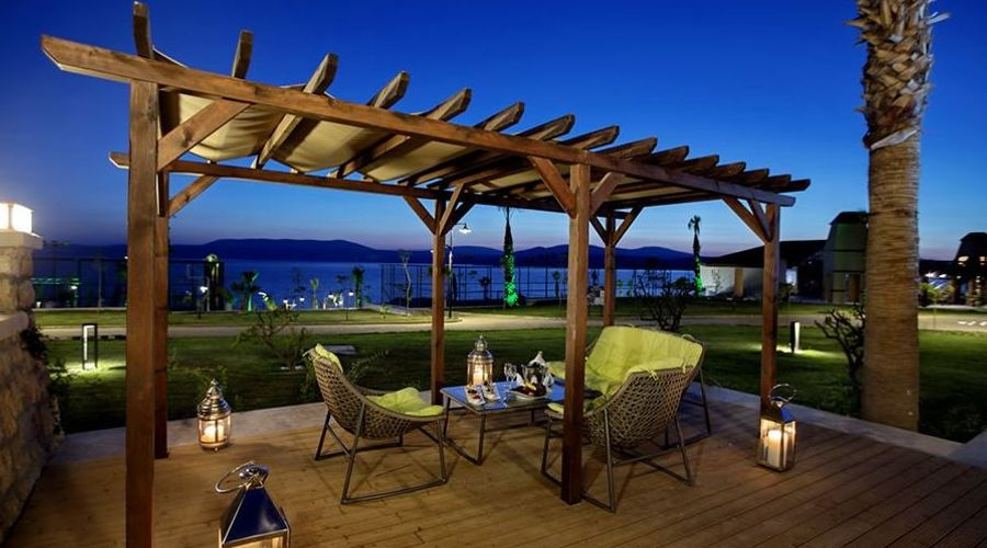 Euphoria Aegean Resort & Spa-36 of 68 photos