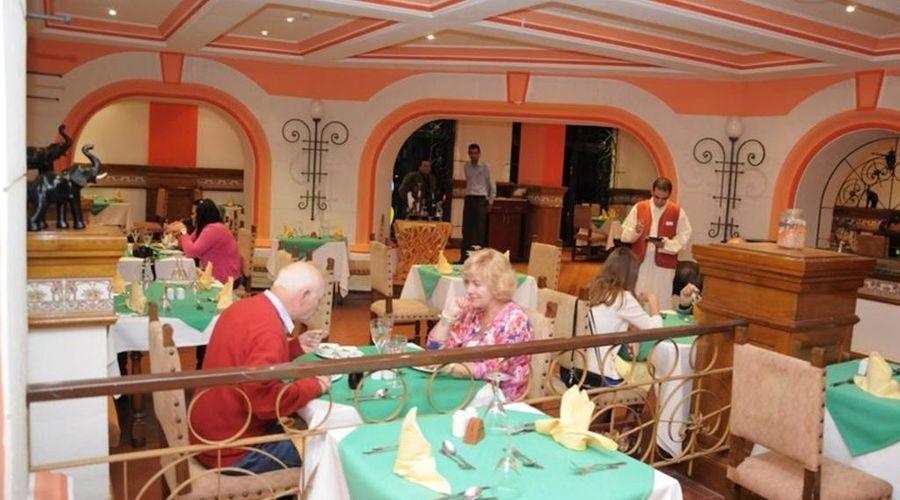 Pyramisa Sharm El Sheikh Resort - All Inclusive-19 of 85 photos