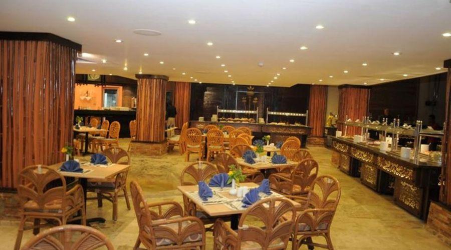 Pyramisa Sharm El Sheikh Resort - All Inclusive-22 of 85 photos