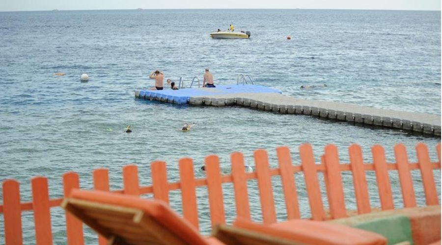 Pyramisa Sharm El Sheikh Resort - All Inclusive-25 of 85 photos