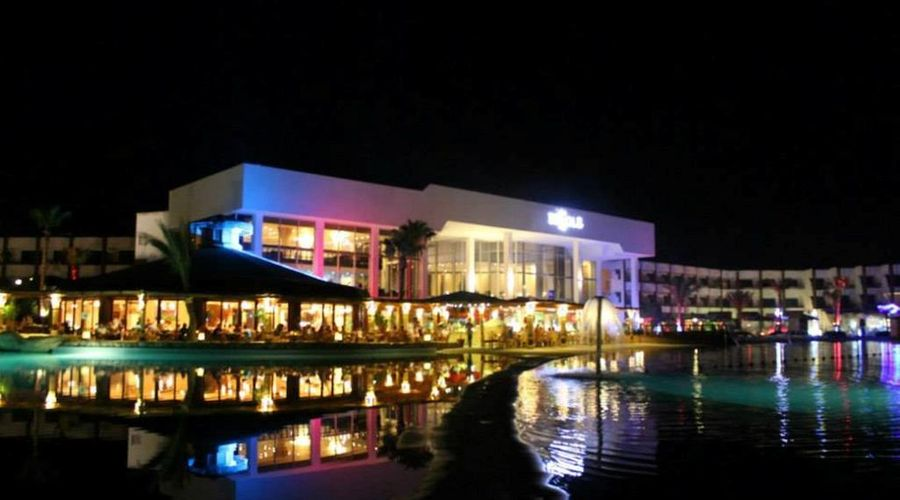 Pyramisa Sharm El Sheikh Resort - All Inclusive-28 of 85 photos