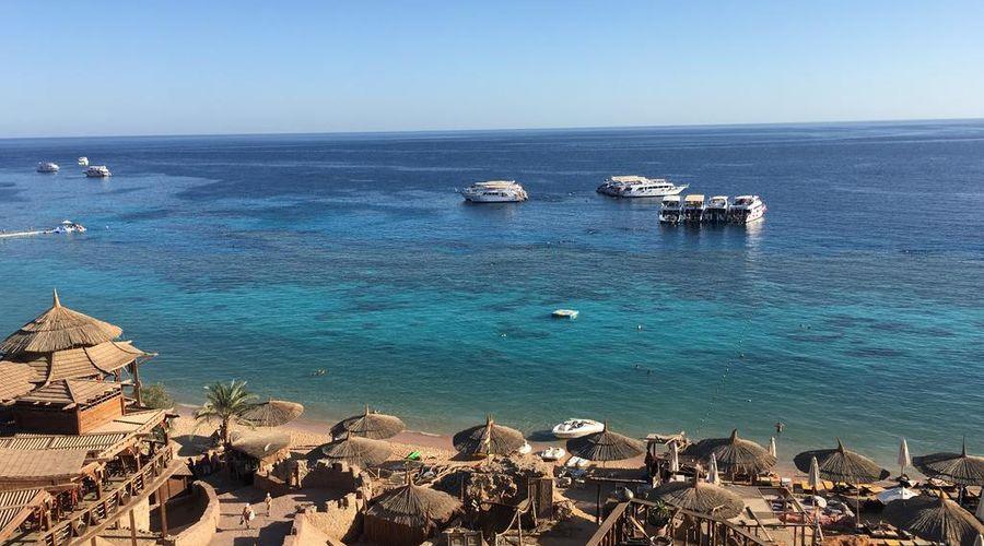 Pyramisa Sharm El Sheikh Resort - All Inclusive-32 of 85 photos