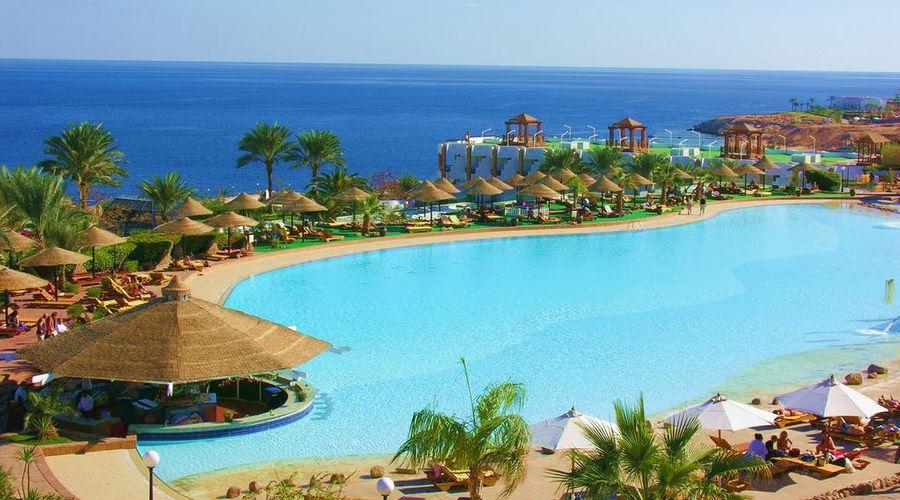 Pyramisa Sharm El Sheikh Resort - All Inclusive-35 of 85 photos