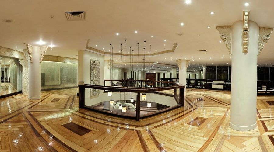 Pyramisa Sharm El Sheikh Resort - All Inclusive-36 of 85 photos