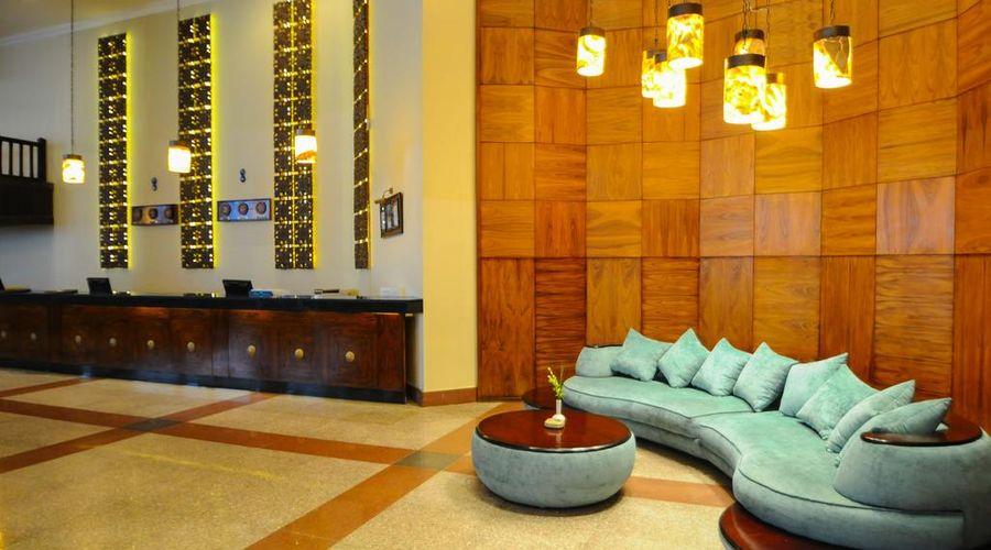 Pyramisa Sharm El Sheikh Resort - All Inclusive-37 of 85 photos