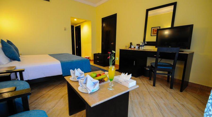 Pyramisa Sharm El Sheikh Resort - All Inclusive-40 of 85 photos