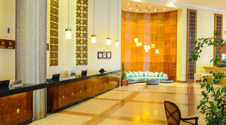 Pyramisa Sharm El Sheikh Resort - All Inclusive-41 of 85 photos
