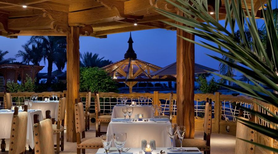 Pyramisa Sharm El Sheikh Resort - All Inclusive-45 of 85 photos