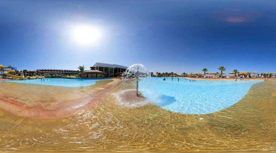 Pyramisa Sharm El Sheikh Resort - All Inclusive-5 of 85 photos