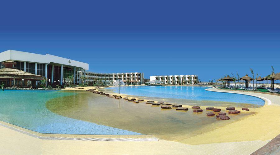 Pyramisa Sharm El Sheikh Resort - All Inclusive-54 of 85 photos