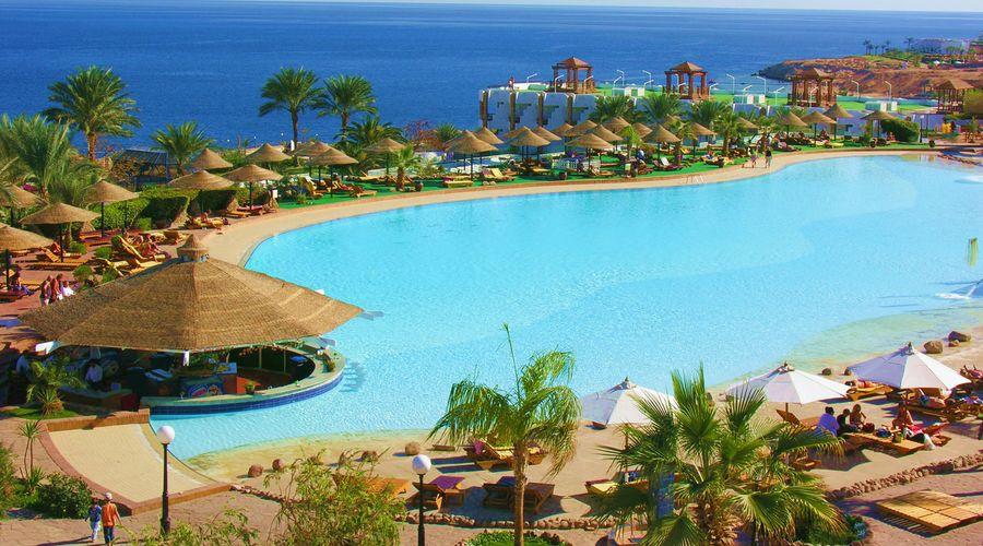 Pyramisa Sharm El Sheikh Resort - All Inclusive-55 of 85 photos