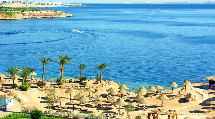 Pyramisa Sharm El Sheikh Resort - All Inclusive-56 of 85 photos