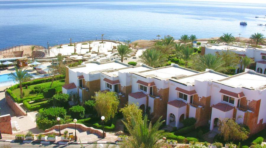 Pyramisa Sharm El Sheikh Resort - All Inclusive-61 of 85 photos