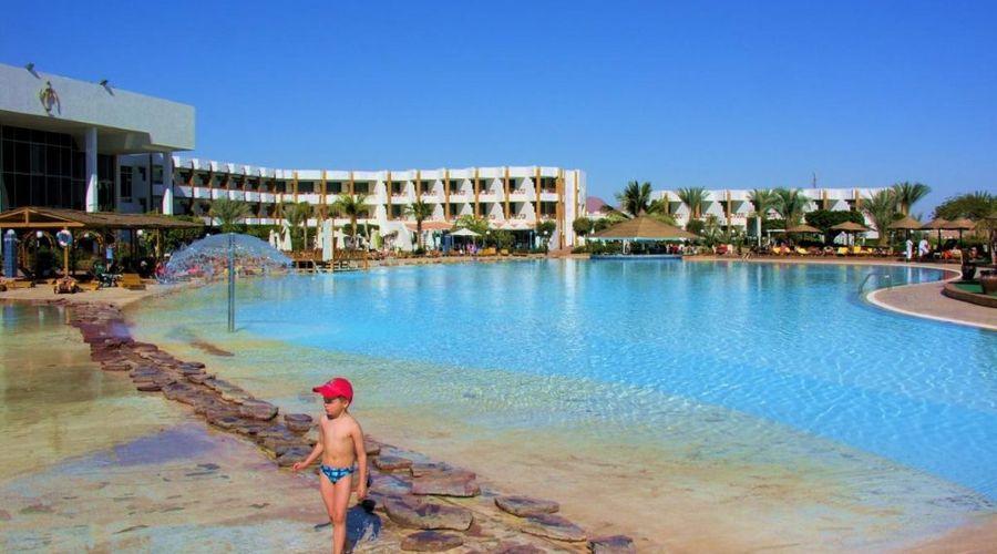Pyramisa Sharm El Sheikh Resort - All Inclusive-65 of 85 photos