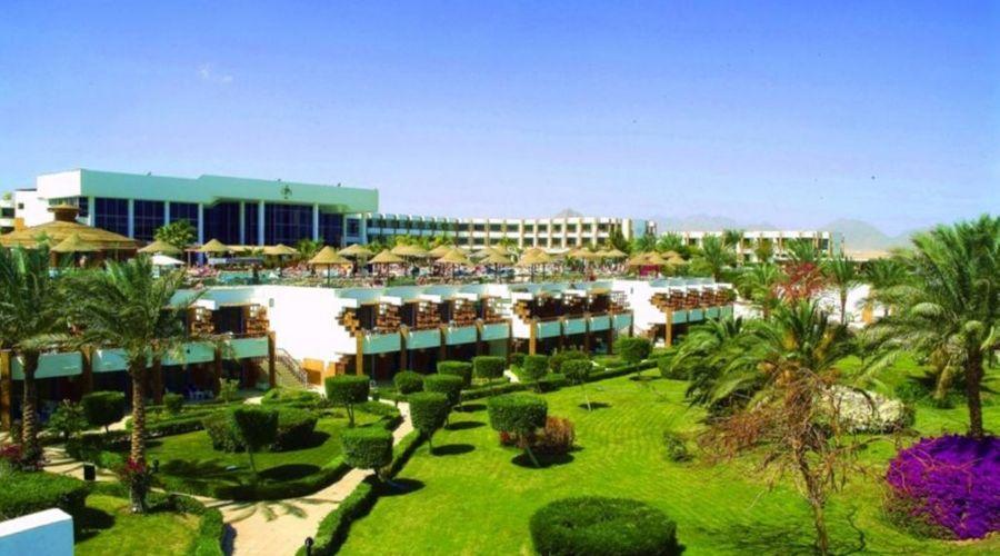 Pyramisa Sharm El Sheikh Resort - All Inclusive-66 of 85 photos