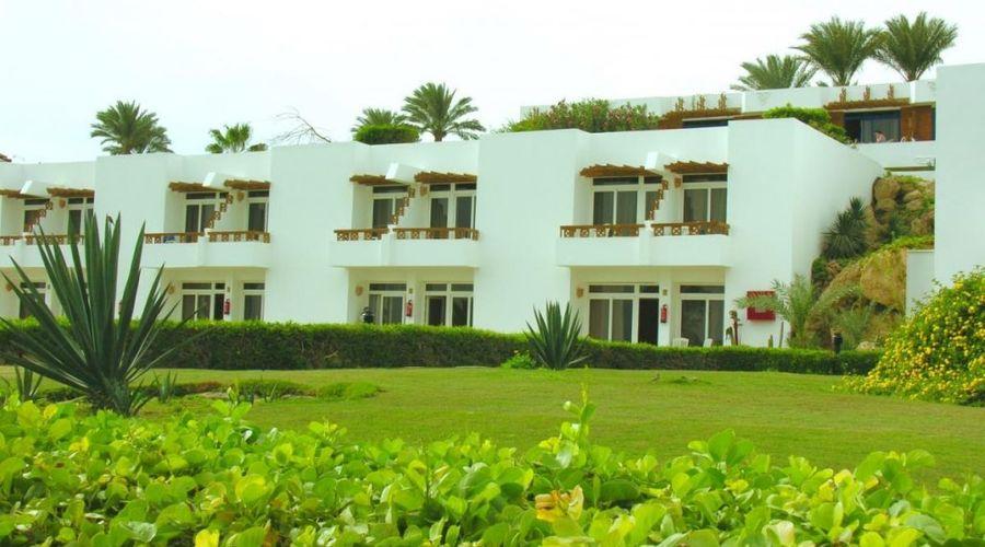 Pyramisa Sharm El Sheikh Resort - All Inclusive-69 of 85 photos