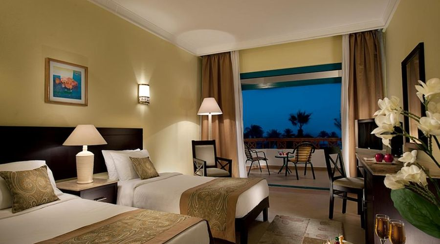 Pyramisa Sharm El Sheikh Resort - All Inclusive-7 of 85 photos