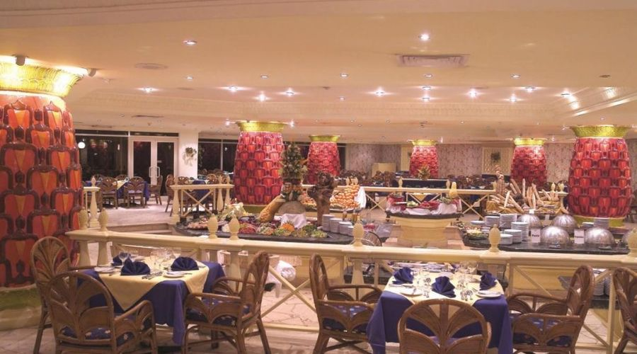 Pyramisa Sharm El Sheikh Resort - All Inclusive-76 of 85 photos