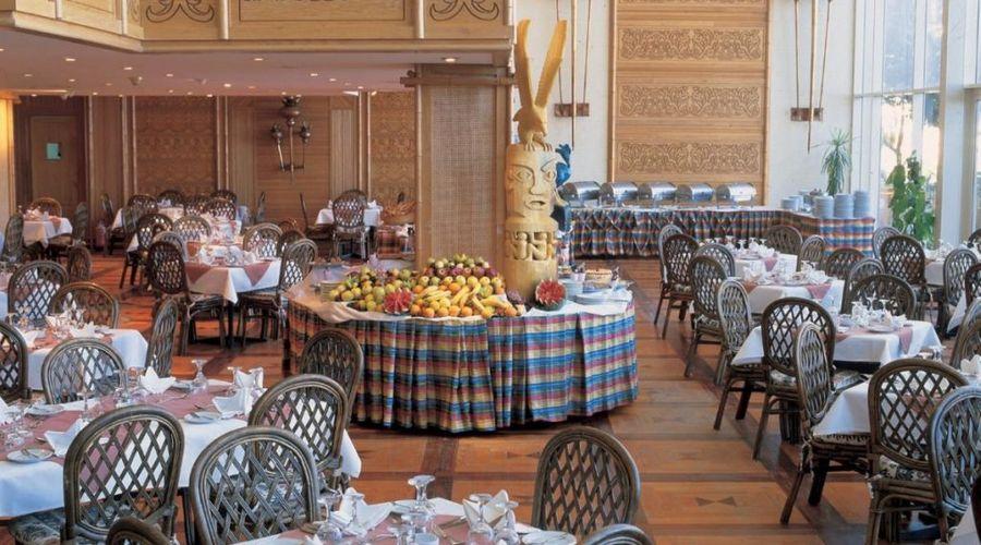Pyramisa Sharm El Sheikh Resort - All Inclusive-79 of 85 photos