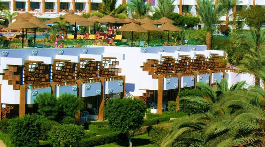 Pyramisa Sharm El Sheikh Resort - All Inclusive-81 of 85 photos