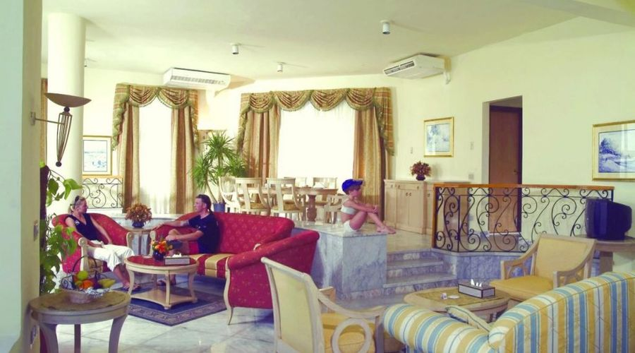Pyramisa Sharm El Sheikh Resort - All Inclusive-85 of 85 photos