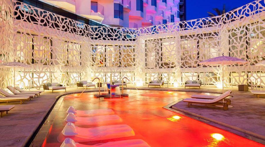 فندق هارد روك إيبيزا-18 من 40 الصور