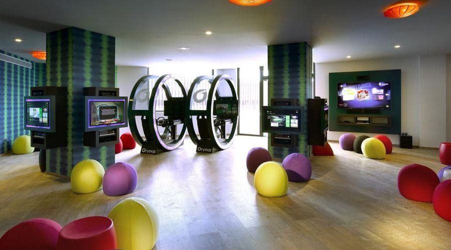 فندق هارد روك إيبيزا-25 من 40 الصور