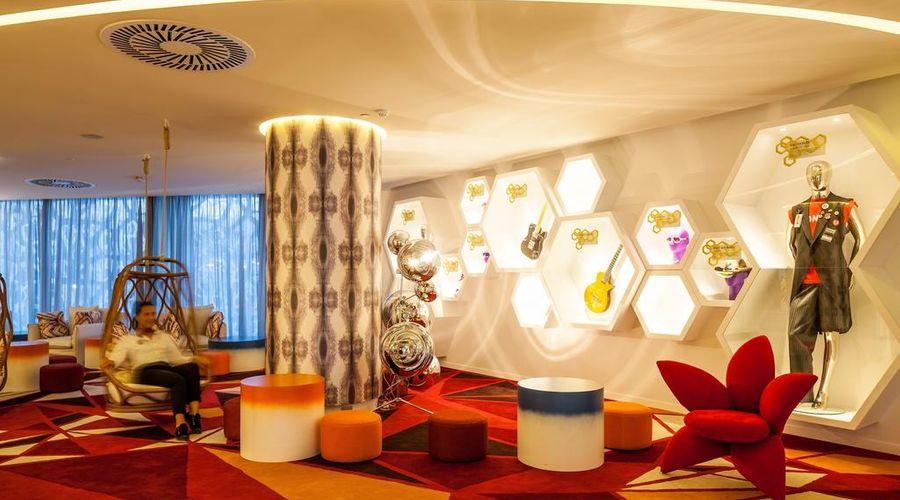 فندق هارد روك إيبيزا-3 من 40 الصور