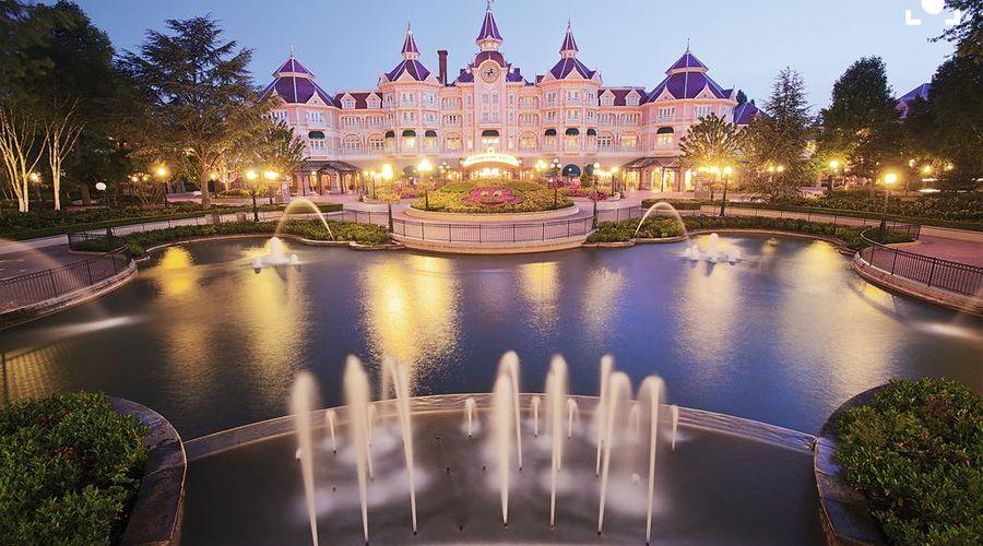 فندق ديزني لاند®-1 من 46 الصور
