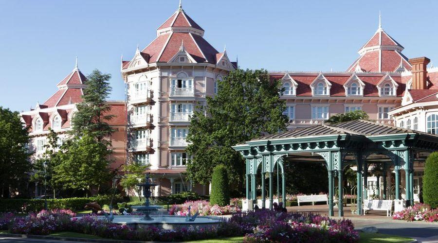 فندق ديزني لاند®-12 من 46 الصور