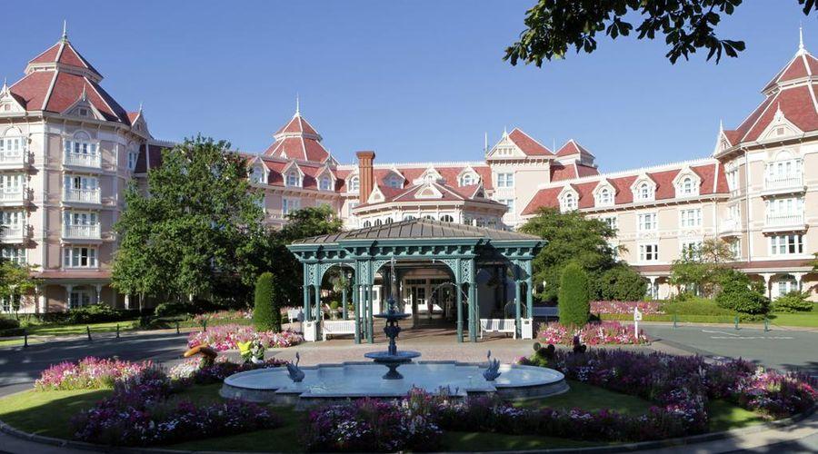 فندق ديزني لاند®-19 من 46 الصور
