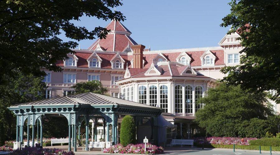 فندق ديزني لاند®-27 من 46 الصور