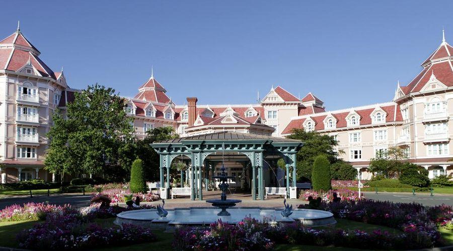 فندق ديزني لاند®-3 من 46 الصور