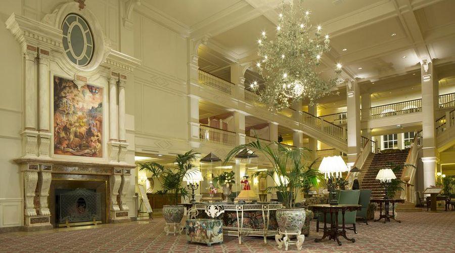 فندق ديزني لاند®-33 من 46 الصور