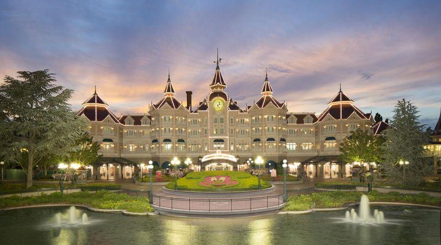 فندق ديزني لاند®-38 من 46 الصور