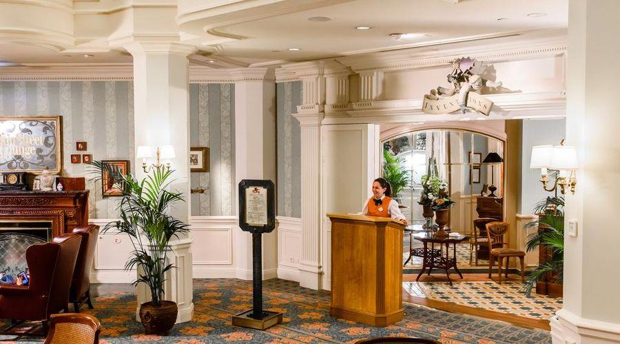 فندق ديزني لاند®-4 من 46 الصور