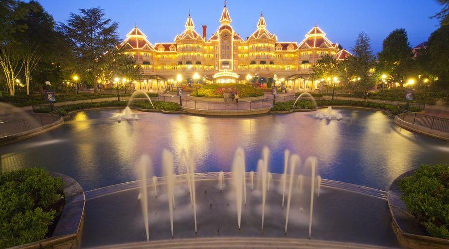 فندق ديزني لاند®-42 من 46 الصور