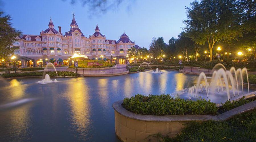 فندق ديزني لاند®-43 من 46 الصور