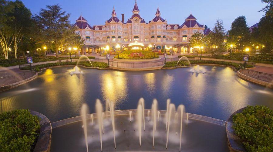 فندق ديزني لاند®-44 من 46 الصور