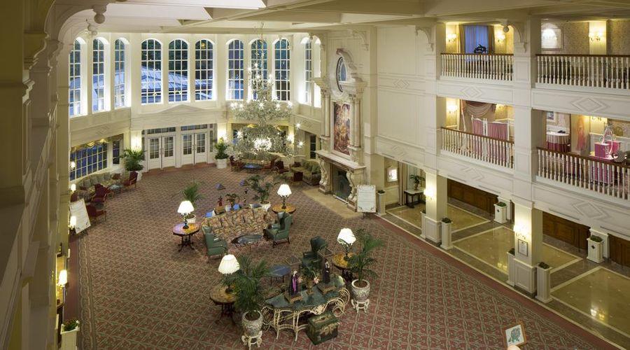 فندق ديزني لاند®-7 من 46 الصور