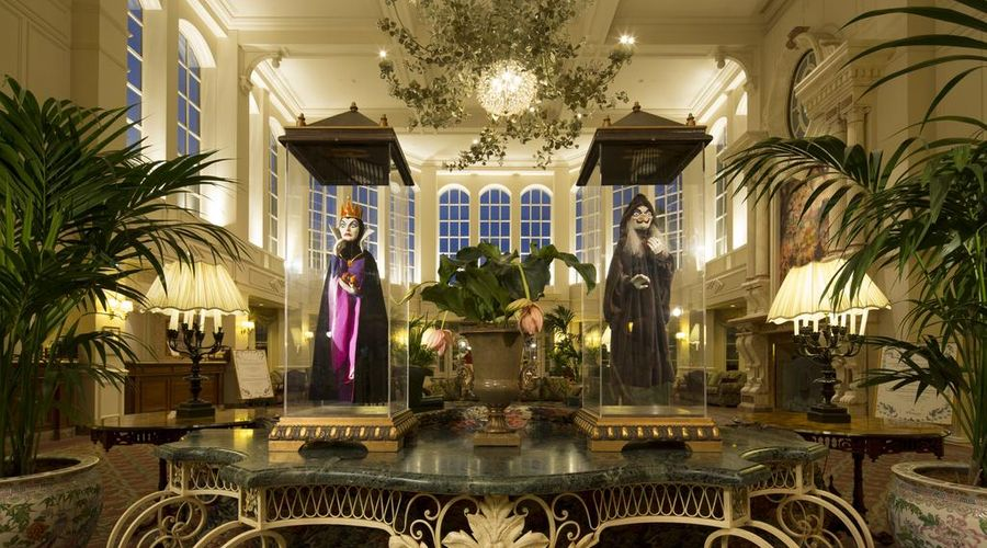 فندق ديزني لاند®-8 من 46 الصور