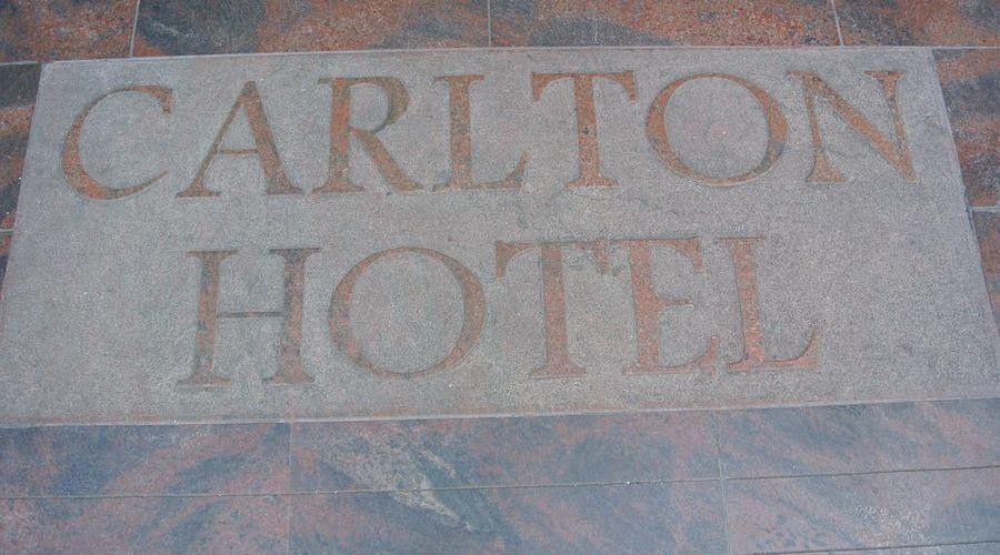 فندق كارلتون-9 من 25 الصور