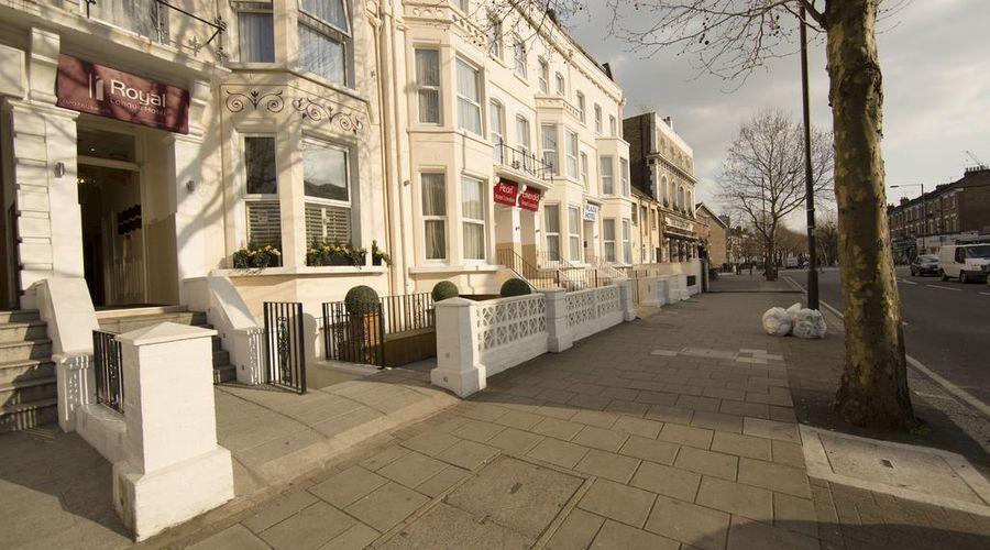 فندق رويال لندن باي سابا-1 من 43 الصور