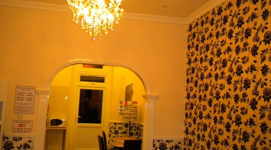 فندق رويال لندن باي سابا-13 من 43 الصور