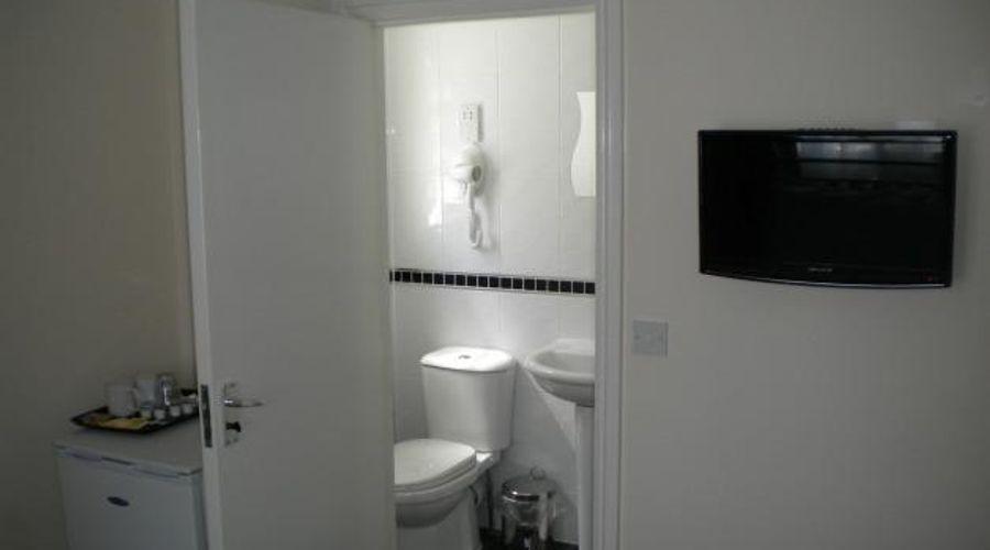 فندق رويال لندن باي سابا-15 من 43 الصور